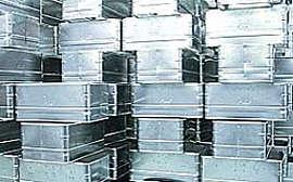 auch größere Stückzahlen unserer Standardboxen ab Lager