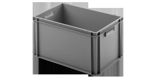 Aluminiumkisten, 605010 Aluboxen