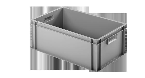 Aluminiumkisten, 605020 Aluboxen