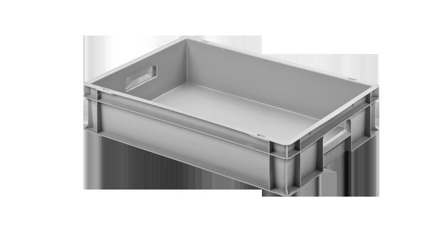 Aluminiumkisten, 605030 Aluboxen
