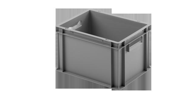 Aluminiumkisten, 605040 Aluboxen