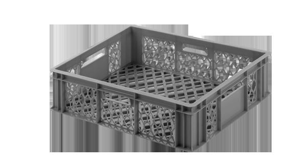 Aluminiumkisten, 605050 Aluboxen
