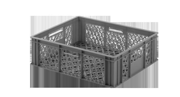 Aluminiumkisten, 605060 Aluboxen
