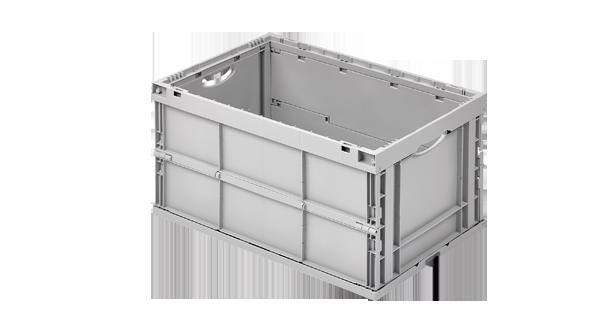 Aluminiumkisten, 605100 Aluboxen