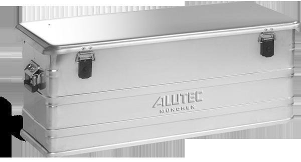 Aluminiumkisten, C 140 Aluboxen
