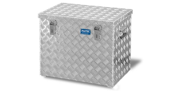 Aluminiumkisten, R 120 Aluboxen