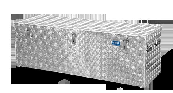 Aluminiumkisten, R 375 Aluboxen