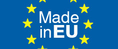 Qualität - Made in Europe