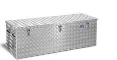 Aluminiumkisten, Riffelblechboxen Aluboxen