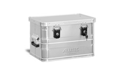Aluminiumkisten, B-boxen-serie Aluboxen